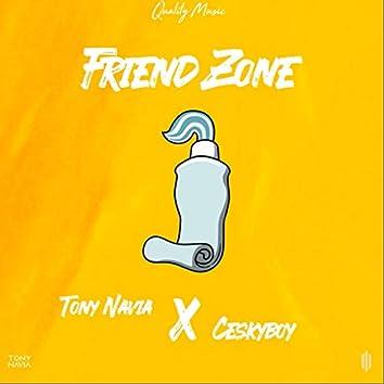 Friendzone (feat. Ceskyboy)