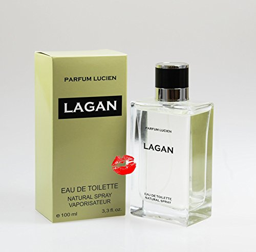Lagan Men - Lucien George Eau de Toilette 100 ml Herrenparfüm EdT Parfume homme