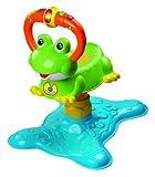 VTech – Bounce & Discover Frog – Ninon la Grenouille à Rebonds Version Anglaise...