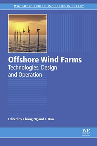 Offshore Wind Farms: Technologies, Design and Operation (Woodhead Publishing Series in Energy) (English Edition)