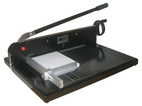 COME 5770EZ Guillotine Desktop Stack Paper Cutter
