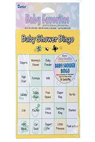 Darice - Bingo in Siehe Abbildung, Größe One Size