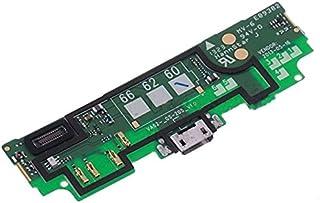 Förnyelse Reparation för skärmskydd IPartSbuy Laddningsport Flex kabeldelar till Nokia Lumia 625 Tillbehör