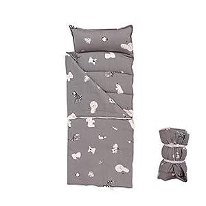 HB.YE Saco de dormir para bebé de 2,5 tog de 0 a 18 meses, cómodo saco de dormir para dormir de noche, saco de dormir de…