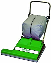 Bissell BigGreen Commercial Extra Wide Area Vacuum