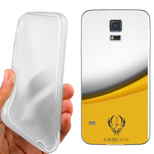 Custodia Cover Case Birra Beer per Samsung Galaxy S5 G900 i9600