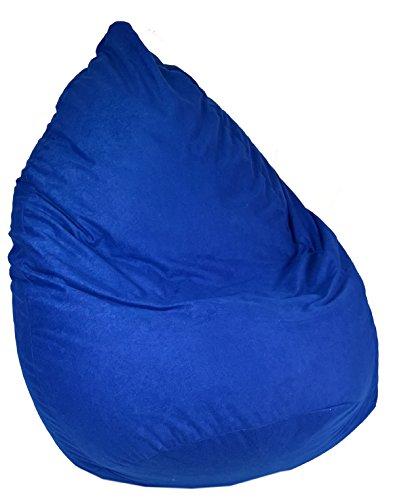 ikea fauteuil blauw