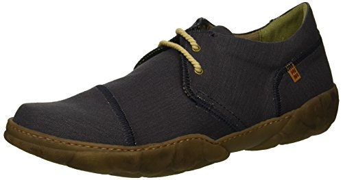 El Naturalista Men's 5511 Oxford Boot, Ocean, 10.5 UK