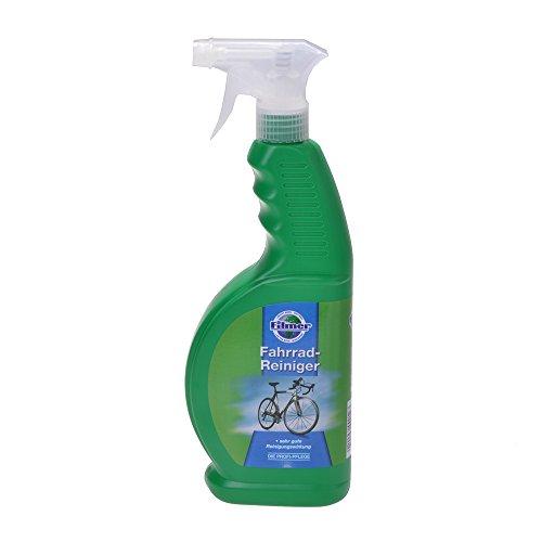 Fahrradreiniger, 650 ml Sprühflasche / Fahrrad Reiniger Pumpsprühflasche, F-44212