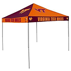 virginia tech tailgate canopy popup tent