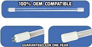 Pura #20 UV A/O-3 Addon Series 22W, OEM Quality Premium Compatible UV-C, UV Lamp for UV20, VU22, UVSS-6 ,UVSS-6M, 36002018, ABUV-6, & Many Other Models, 10000 Hours, 12 Month Guaranty