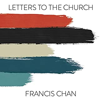 Letters to the Church audiobook cover art