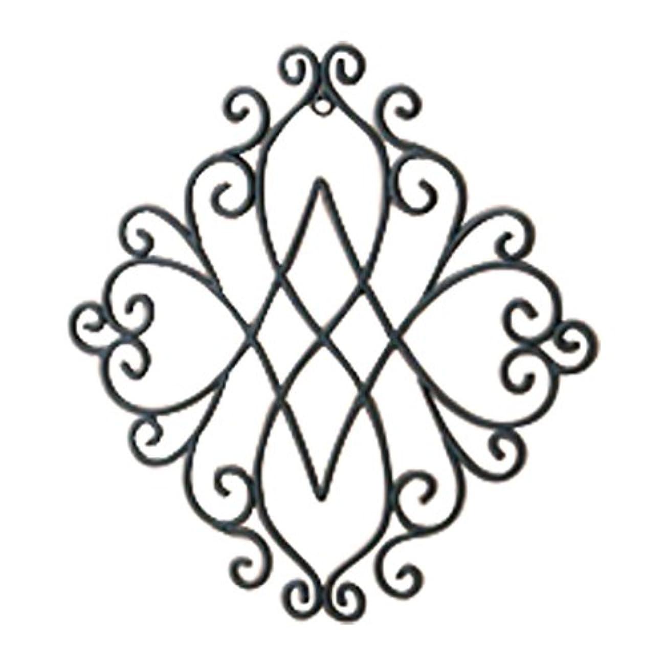 ハンディキャップ宗教言語学ウォールデコ ハート 62405