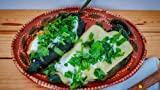 No-problem poblanos: learn to cook chiles rellenos from Mexico