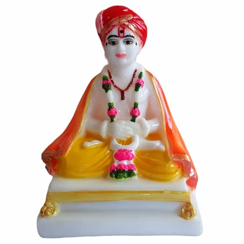 Sant Dnyaneshwar Maharaj Murti (Saint Dnyaneshwar Maharaj Idol) - Fiber Made- संत ज्ञानेश्वर महाराजांची मूर्ती