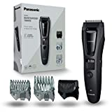 Panasonic ER-GB62-H503 Regolabarba e Tagliacapelli per la Cura di Barba, Capelli e Corpo, Taglio 1-20 mm,...