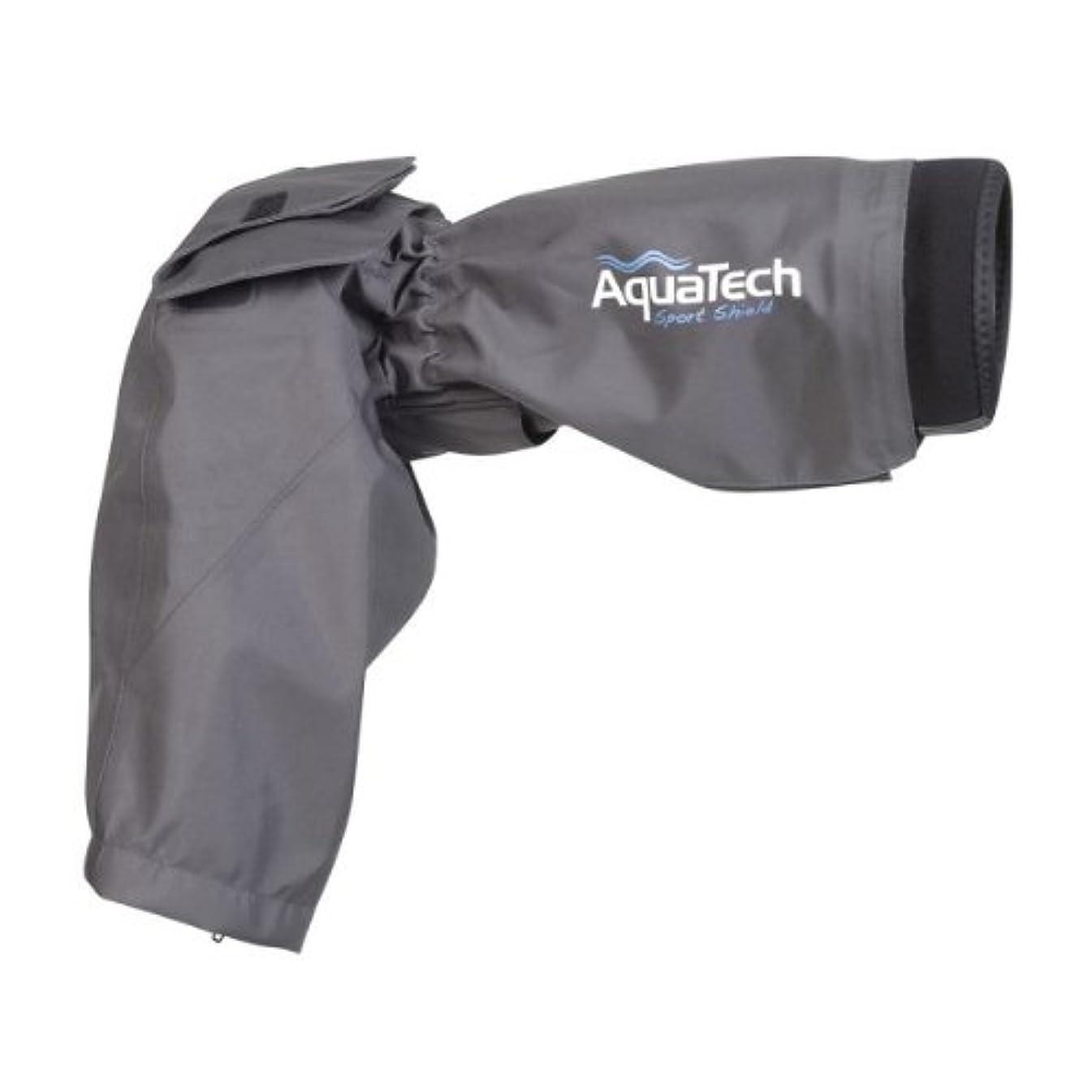 AquaTech SS-200 Sport Shield Rain Cover (Grey)
