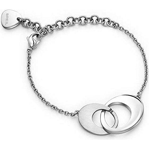 bracciale donna gioielli Breil Legami classico cod. TJ1126