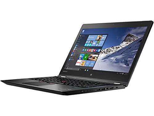 Compare Lenovo Thinkpad Yoga 14 2-in-1 (20FY0002US) vs other laptops