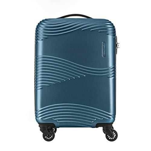 スーツケース カメレオン by サムソナイト (TEKU テク SPINNER 55/20 TSA 機内持ち込み メーカー1年保証) 55cm Sサイズ 機内持ち込み KAMILIANT by Samsonite キャリーバッグ キャリーケース (ぺトロー
