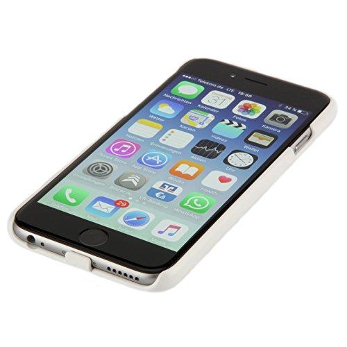 Maxfield 3310122 Schutzhülle für Apple iPhone 6