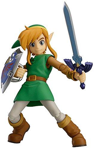 Import Europe - Figura Figma Link: Zelda Link Between Two Worlds