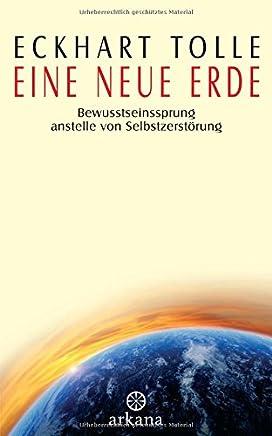 Amazoncom Eckhart Tolle German Religion Spirituality
