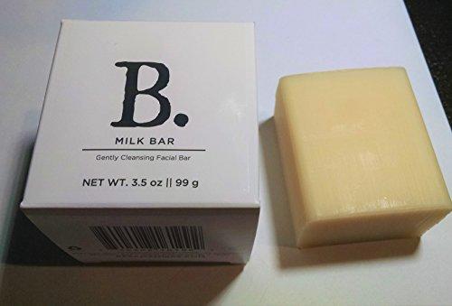 Beekman 1802 B. Milk Bar Triple Milk Formula Gentle Facial Cleansing 3.5 oz