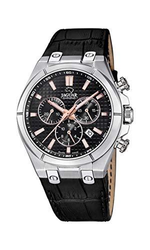 Jaguar Daily Class J696/4 Herrenchronograph