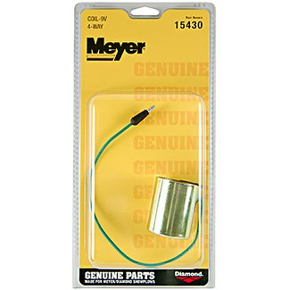 Best Review Of MEYER PRODUCTS Coil 9V