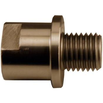 "Ref 101234 Chuck Insert Thread Adaptor 1/"" x 8 Tpi UNC Right Hand Thread"