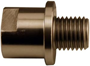 PSI Woodworking LA341018 Headstock Spindle Adapter (3/4-Inch x 10tpi to 1-Inch x 8 tpi chuck)