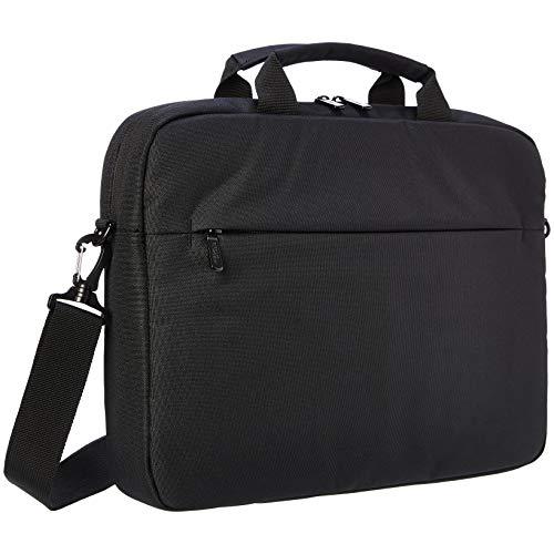 Amazon Basics – Urbane Laptop- und Tablet-Hülle, 15 Zoll (38 cm), schwarz