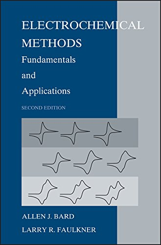 Electrochemical Methods: Fundamentals and Applicationsの詳細を見る
