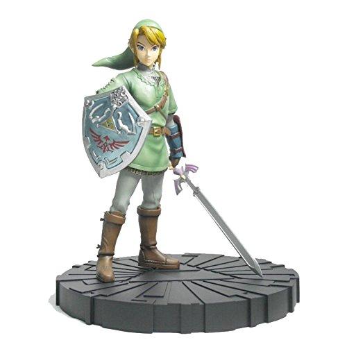 Zelda Twilight Princess Figur (26cm) mit Sockel