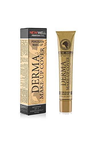 Newwell Derma make up
