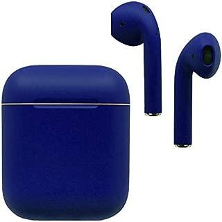 Apple Md827Ll/A Airpods Cobalt Matte, Blue