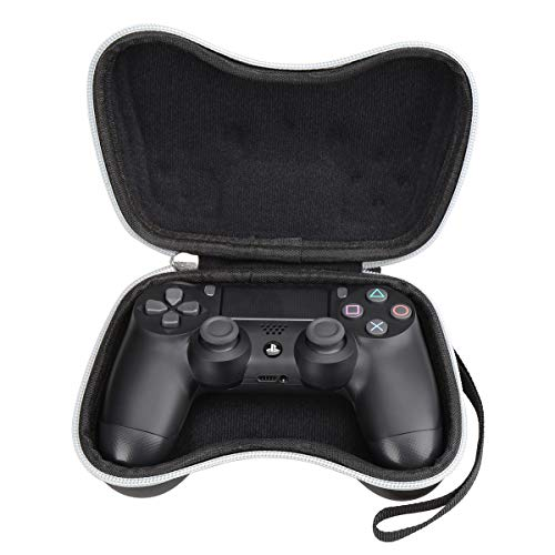 Aproca Hard Travel Storage Case for Sony DualShock 4 Wireless Controller