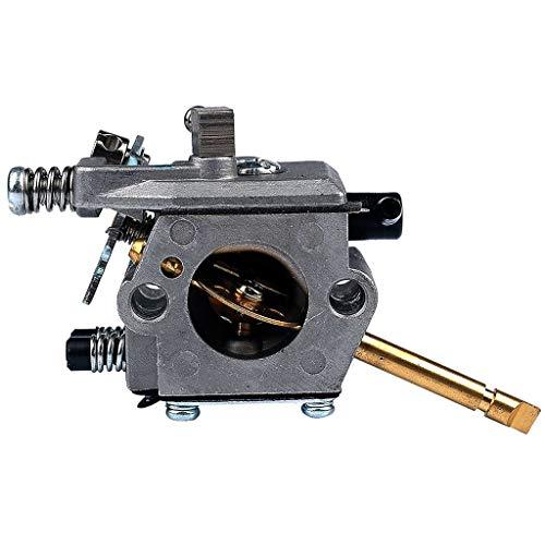 Carburador Carb Piezas de Repuesto para Stihl FS160 FS180 FS220 FS220 FS280 FS290 Repuesto Zama C15-51 C1S-S3D WT-223.