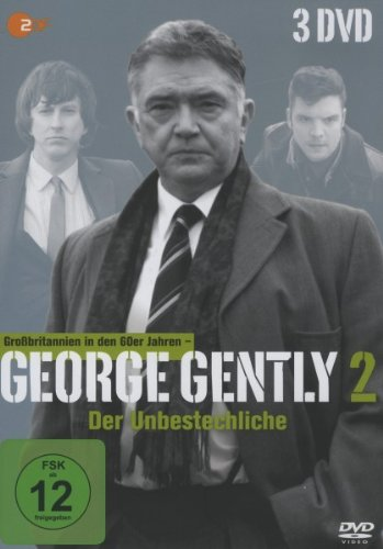 George Gently 2 [3 DVDs]