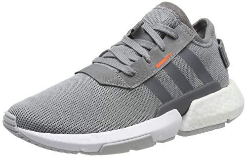adidas Pod s3.1, Chaussures de Fitness Homme, Gris GritreNarsol 000, 42 EU