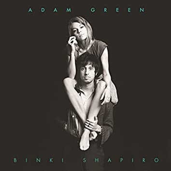 Adam Green & Binki Shapiro