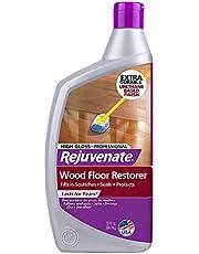 若返らせるrj32profgプロフェッショナル高光沢木製床Restorer、32オンスby若返らせる