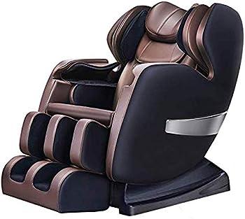 OOTORI S-Track Zero Gravity Full Body Massage Chair Recliner