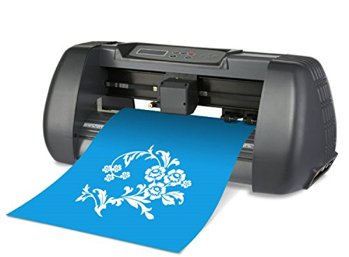 Plotter da stampa e taglio, 375 mm