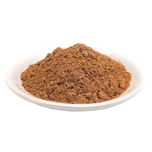 Bio Carobpulver hell 1 kg Öko, aromatisches 100% Carob Johannisbrotbaum Pulver, Rohkost, glutenfrei, ideal für Superfood Smoothies Saft, Drinks, Shakes, vegan 1000g