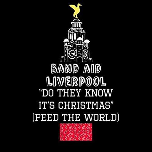 BandAid Liverpool