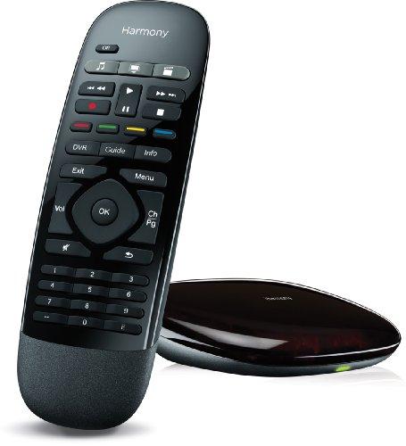 Logitech 915-000211 Harmony Smart Control Télé7