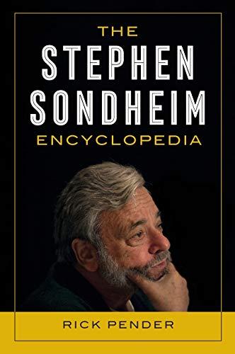 The Stephen Sondheim Encyclop