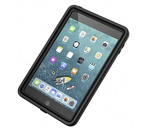 Catalyst Funda compacta y Sumergible 2 M con peana móvil Negra iPad Mini 5 2019